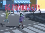 Play EG Zombies City Game on FOG.COM