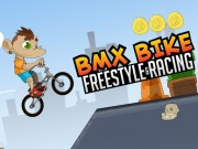 Play Bmx Bike Freestyle & Racing Game on FOG.COM