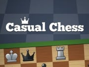 Play Casual Chess Game on FOG.COM