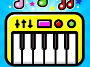 Play Piano Tiles Game on FOG.COM