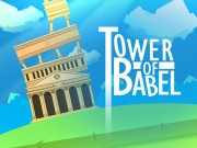 Play Tower Of Babel Game on FOG.COM