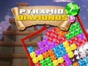 Pyramid Diamonds Challenge