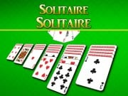 Play Solitaire Solitaire Game on FOG.COM