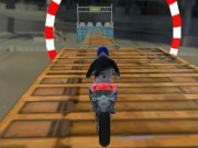 Play Motorbike Trials Game on FOG.COM