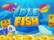 Play Idle Fish Game on FOG.COM