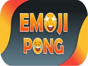 Play EG Emoji Pong Game on FOG.COM