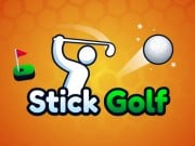 Play Stick Golf Game on FOG.COM