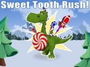Play Sweet Tooth Rush Game on FOG.COM