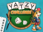 Play Yatzy Challenge Game on FOG.COM