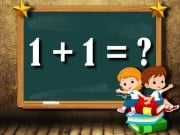 Play Kids Math Challenge Game on FOG.COM
