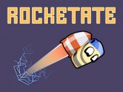Play Rocketate Game on FOG.COM