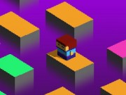 Play Cube Jump Game on FOG.COM
