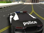 Play Police Stunt Cars Game on FOG.COM