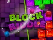 Play Block Riddle Game on FOG.COM