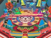 Play Pinball Simulator Game on FOG.COM