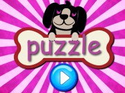 Play Dog Puzzle Game on FOG.COM