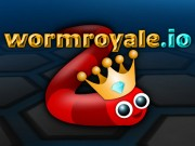 Play WormRoyale.io Game on FOG.COM