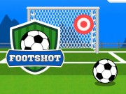 Play Foot Shot Game on FOG.COM