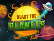 Play Blast The Planets Game on FOG.COM