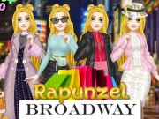 Play Princess Broadway Shopping Game on FOG.COM