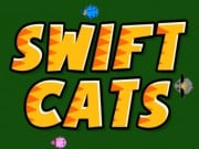 Play Swift Cats Game on FOG.COM