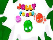 Play Jelly Friend Game on FOG.COM