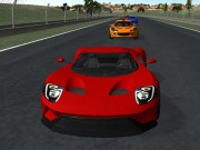 Play Elite Racing Game on FOG.COM