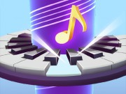 Play Helix Jump Piano Game on FOG.COM