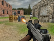 Play Bullet Fire 2 Game on FOG.COM