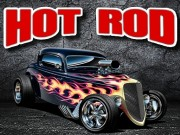 Hot Rod Cars