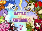 Play Battle For Kingdom Game on FOG.COM