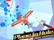 Play Plane In The Hole 3D Game on FOG.COM