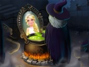 Play Witch to Princess: Beauty Potion Game Game on FOG.COM