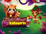 Play Cute Forest Tavern Game on FOG.COM