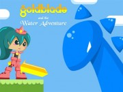 Play Goldblade Water Adventure Game on FOG.COM