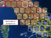 Play Italian Front 1944 Game on FOG.COM