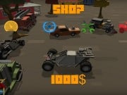 Play Police Car Town Chase Game on FOG.COM