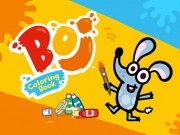 Play Boj Coloring Book Game on FOG.COM