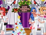 Play White Christmas Party  Game on FOG.COM