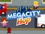 Play Megacity Hop Game on FOG.COM