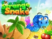 Play Strange Snake Game on FOG.COM