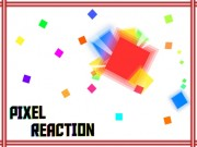 Play Pixel Reaction Game on FOG.COM