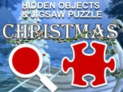 Play HidJigs Christmas Game on FOG.COM