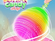 Play Cotton Candy Shop Game on FOG.COM