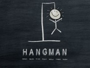 Guess the Name Hangman