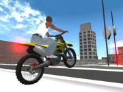 Play GT Bike Simulator Game on FOG.COM