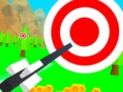 Play Flying Arrow Game on FOG.COM