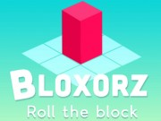 Play Bloxorz Roll the Block Game on FOG.COM