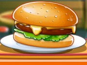 Play Top Burger Game on FOG.COM