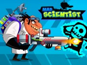 Play Mad Scientist Game on FOG.COM